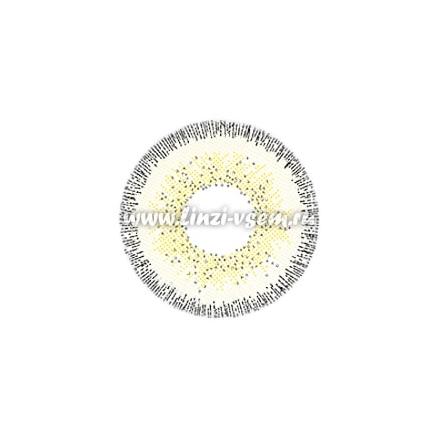 Цветные линзы EOS Sole 3 tone Ivory Фото 4